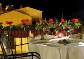 visitantes disfrutan noches alicantinas