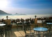 terraza amplia vistas magicas