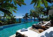 vacaciones inolvidables villa exotica