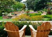 lujosa suite vistas relax