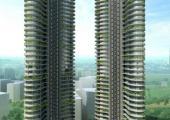 proyecto complejo mumbai arquitecto famoso