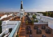 mejores terrazas con vistas madrid