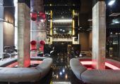 bar centrico hotel fontecruz