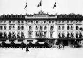 uno mas antiguos hotel copenhague