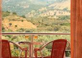 terraza privada simpatico hotel bb