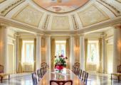 frescos comedor villa alquiler