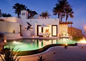 villa lujo hotel mexico