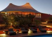 lugar relax resort australia
