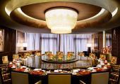 restaurante organiza cenas privadas