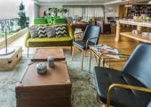 lulo confort privacidad alojamiento unico jerusalen