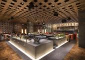 cocina moderna hotel d maris